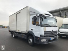 Mercedes Atego 1218 NL truck used box