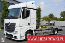 Camion Mercedes Actros 1845 LS BDF occasion
