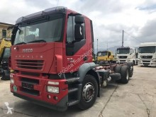 Camion sasiu second-hand Iveco Stralis AD 260 S 31