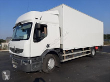 Camion Renault Premium 430 DXI furgone plywood / polyfond usato