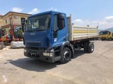 Camion Iveco Eurocargo 140 E 25 benne occasion
