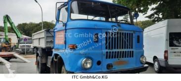Camion nc IFA W 50 Kipper benne occasion