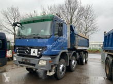 Camion benne Mercedes 4144K 8x6/8x8 Muldenkipper Hardox Blatt/Blatt