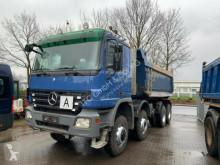 Ciężarówka wywrotka Mercedes 4144K 8x6/8x8 Muldenkipper Hardox Blatt/Blatt