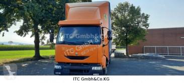 Camion savoyarde occasion Renault Premium Plane Spriegel