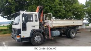 Camion benne Volvo FL 618 Kipper Meiller Aufbau