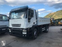 Iveco Stralis AD 190 S 35 truck used tipper