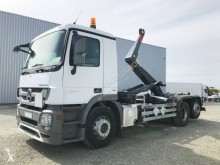 Used hook arm system truck Mercedes Actros 2541