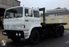 Camion plateau Renault Gamme G 290