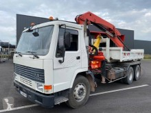 Volvo hook arm system truck FM10 320