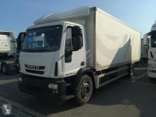 Camión Iveco Eurocargo ML 190 EL 28 furgón usado