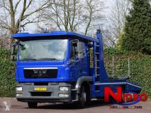 Vrachtwagen autotransporter MAN TGM 15.290