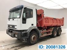 Camión volquete volquete bilateral Iveco Eurotrakker 260E35