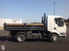 Camion tri-benne occasion Renault Midlum 220.13