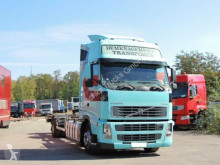 Camion Volvo FH 12 380Globertrotter *BDF Wechselfahrgestell* châssis occasion