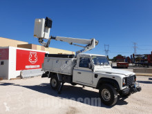 Camion nacelle Movex P9TL - Land Rover Defender TD5