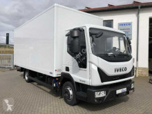 Camion fourgon neuf Iveco Eurocargo ML75E21 Koffer + LBW Klima LED Tagfahr