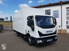 Camion Iveco Eurocargo ML75E21 Koffer+LBW Klima fourgon occasion