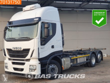 Camion BDF occasion Iveco Stralis
