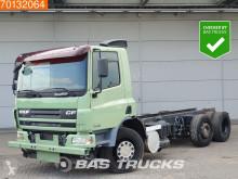 Camion sasiu second-hand DAF CF 75.250