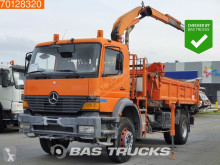 Camion Mercedes Atego 1823 tri-benne occasion