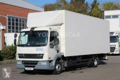DAF box truck LF 45.210 EEV Koffer / Nutzlast 5.700kg/ LBW