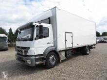 Camion furgone nc Mercedes-Benz Axor 1824 4x2 Euro 5