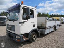 Camion plateau MAN TGL 12.240 4x2 Euro 4
