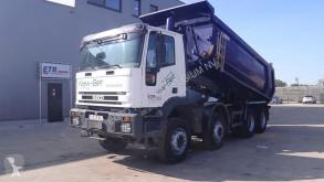 Iveco Eurotrakker truck used tipper