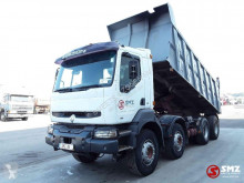 Camion Renault Kerax 385 benne occasion