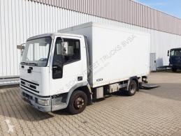 Furgon teherautó Euro Cargo ML60E10 4x2 Euro Cargo ML60E10 4x2 mit LBW BÄR