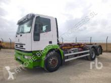 Camion polybenne Iveco MH260E31