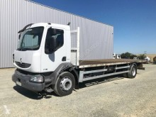 Camion plateau standard occasion Renault Midlum 270.18 DXI