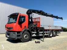 Renault dropside truck Premium Lander 410.26