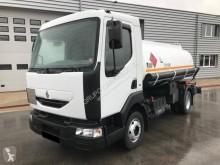 Camion citerne occasion Renault Midlum 180.10