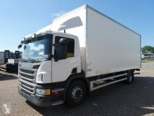 Camion Scania P 230 fourgon polyfond occasion