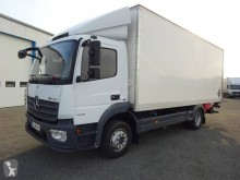 Camion Mercedes Atego 1218 NL 42 C fourgon polyfond occasion