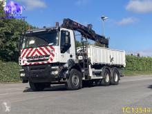Ciężarówka Iveco Trakker 380 wywrotka używana