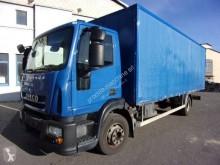 Camion fourgon occasion Iveco Eurocargo 150 E 25