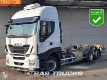 Camion BDF second-hand Iveco Stralis HI-WAY