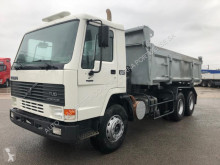 Volvo FL10 320 truck used two-way side tipper