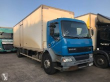 DAF box truck LF55 250
