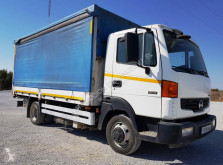 Nissan Alteon 80.19 truck used tautliner