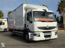 Camión furgón usado Renault Premium 280.19