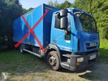 Camion Iveco Eurocargo 140 E 25 fourgon occasion