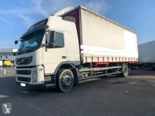 Camion rideaux coulissants (plsc) occasion Volvo FM 330