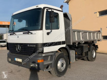 Camion Mercedes Actros 2031 tri-benne occasion