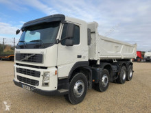 Volvo FM13 400 truck used two-way side tipper
