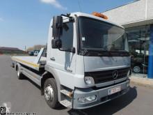 Gebrauchter Autotransporter Mercedes Atego 1222 L