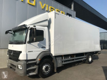 Camion fourgon occasion Mercedes Axor